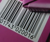 Designs of barcodes for products can be ordered via Single portal