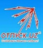 OTPUSK.UZ Business Project